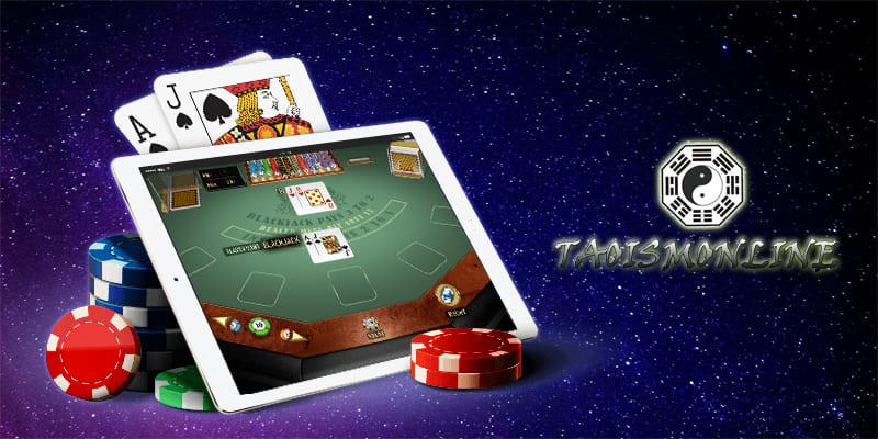 Situs Agen Blackjack Online Deposit Pulsa Tanpa Potongan (1)